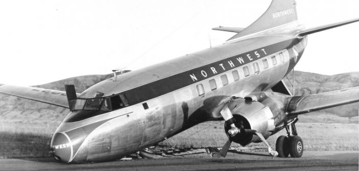 Five Minneapolis Flights That Changed History